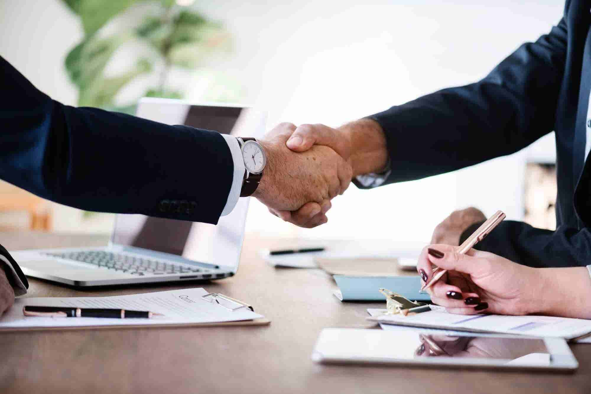 Improve Your Salesmanship and Grow Your Business