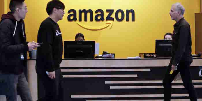 Amazon Employees Call for a Company-Wide Climate Change Plan