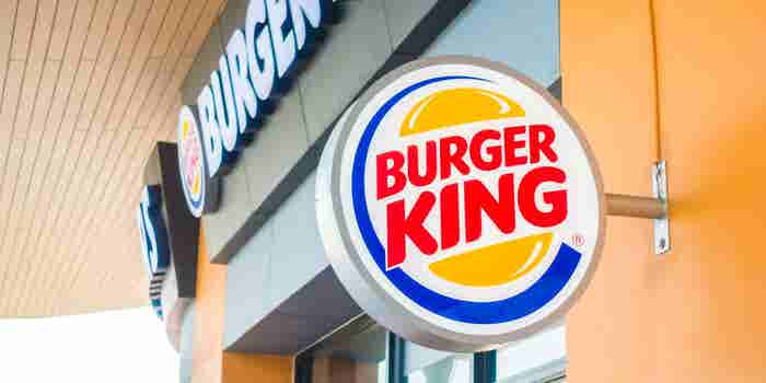 Burguer King genera críticas con su nuevo anuncio