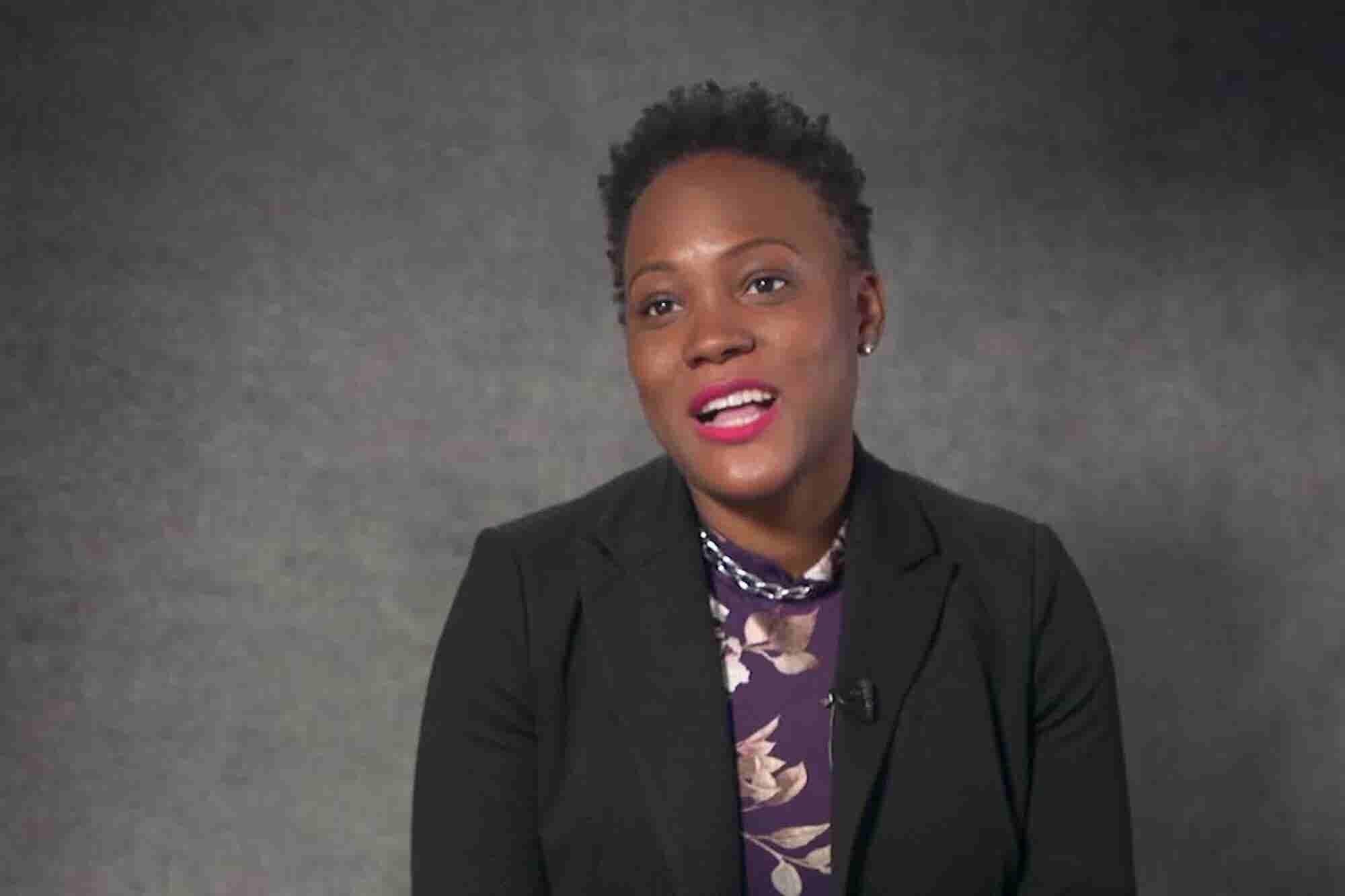 How This Entrepreneur Is Improving Women's Health
