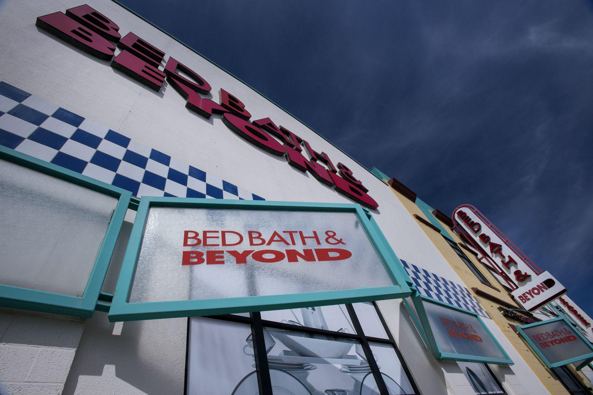 Bed Bath & Beyond Once Again Drives Entrepreneur Index™ Higher