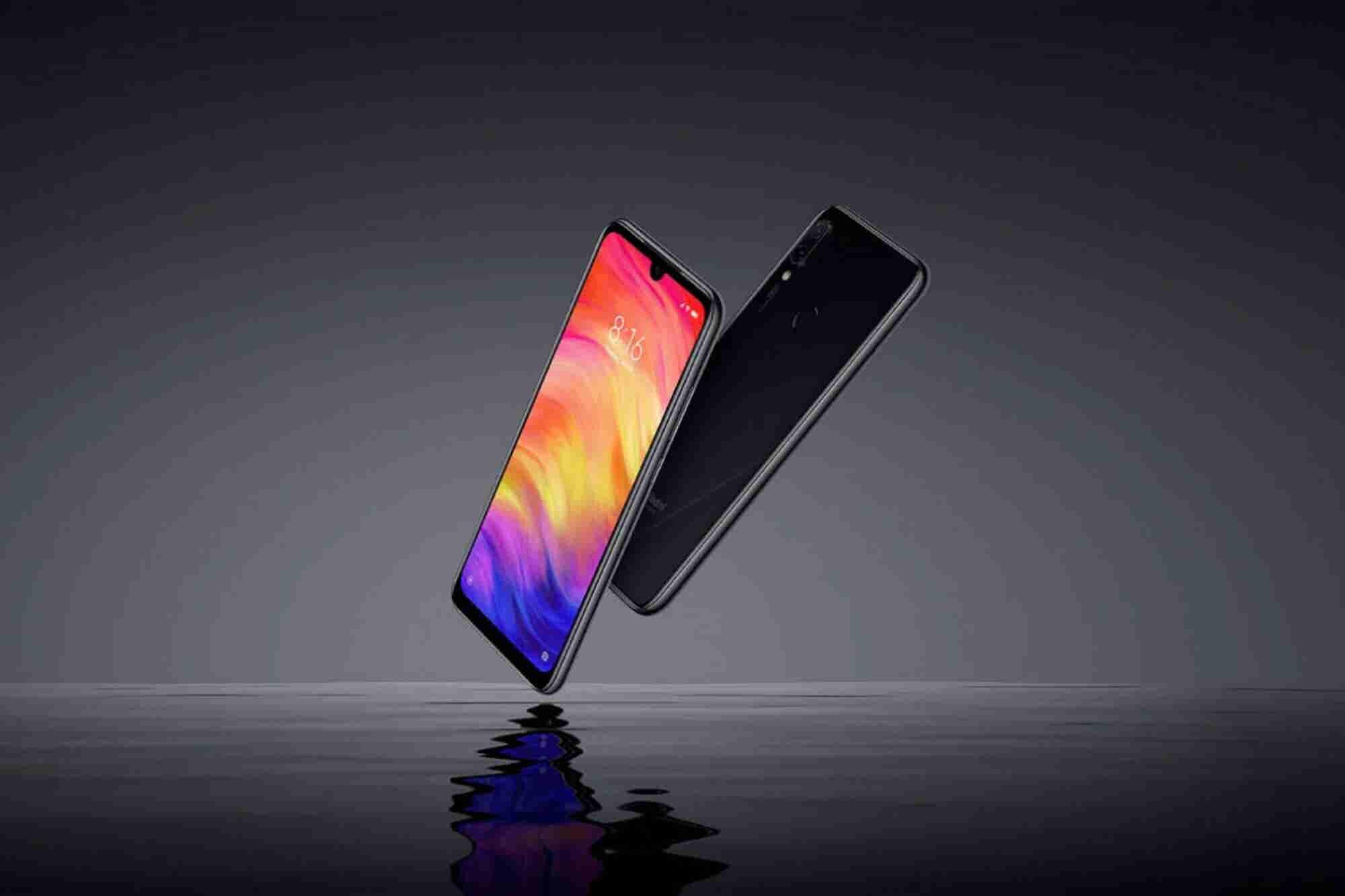 ?Un smartphone con cámara de 48 MP por 6 mil pesos? Esa es la nueva oferta de Xiaomi