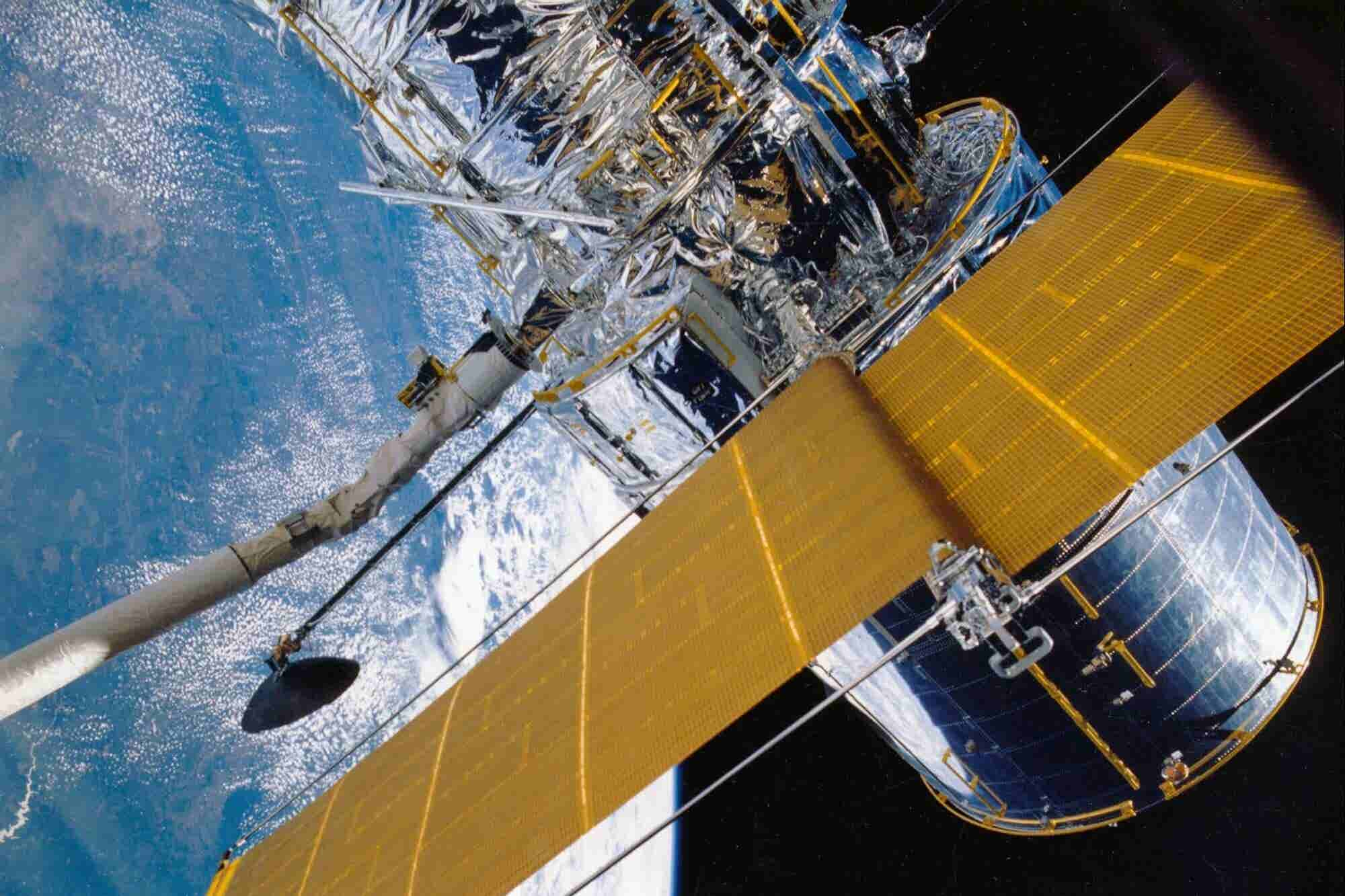 Singapore's Astroscale Raises $30 Million Funding to Delete Space Junk