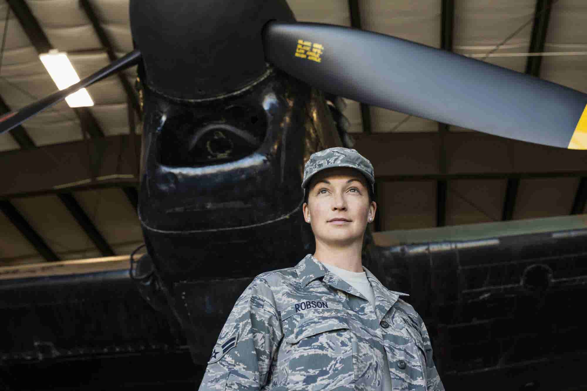Women Veterans Are Starting More and More STEM Businesses: Here Are the Resources They Need