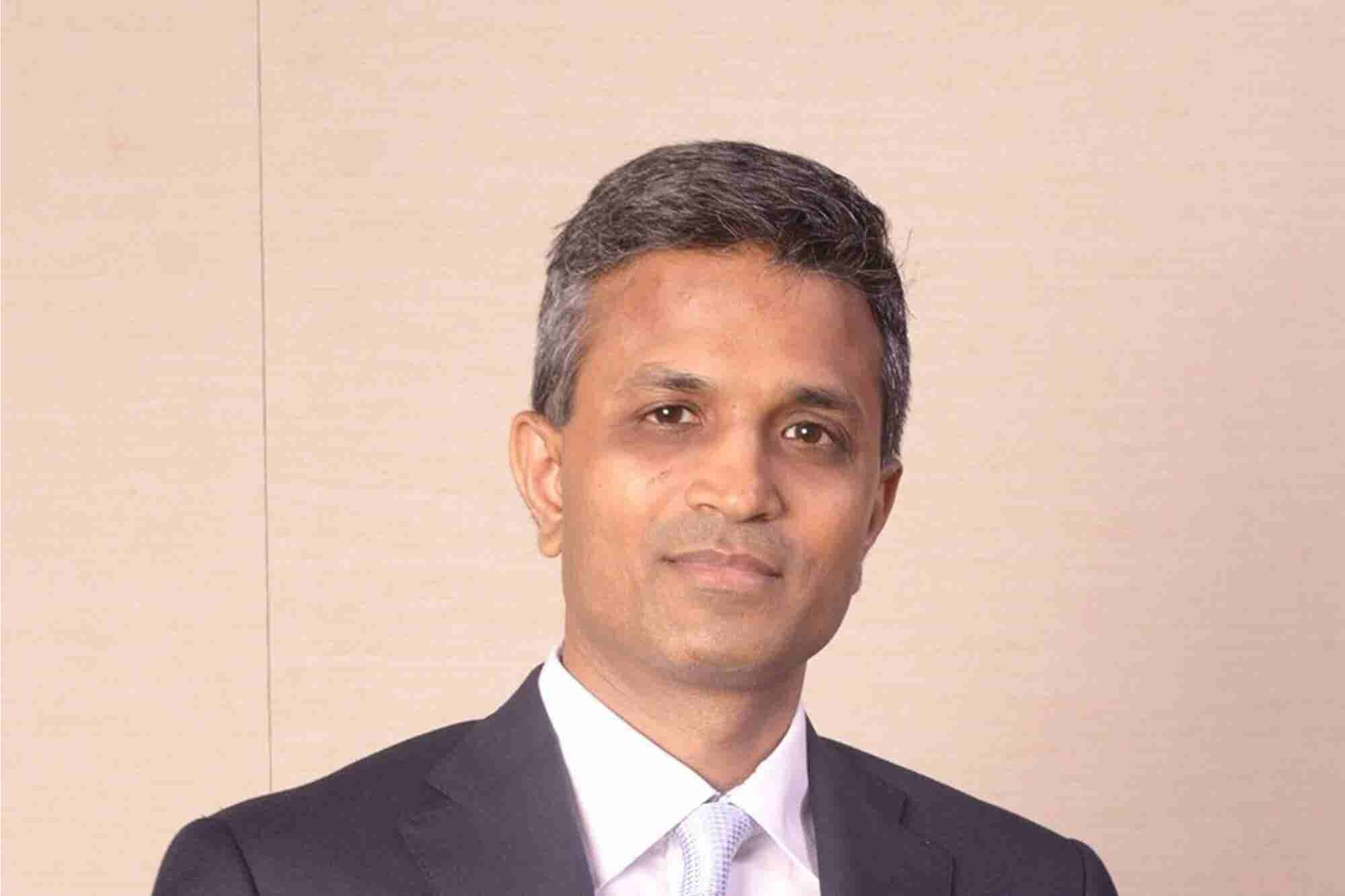Technology Backed by Strong Regulation Can Help Digitalisation of Loans, Says Kotak Mahindra Bank's SME Head