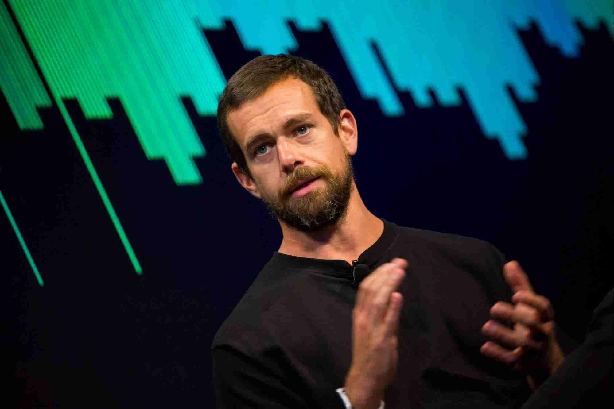 Por qué el salario del cofundador de Twitter es de solo un dólar y 40 centavos