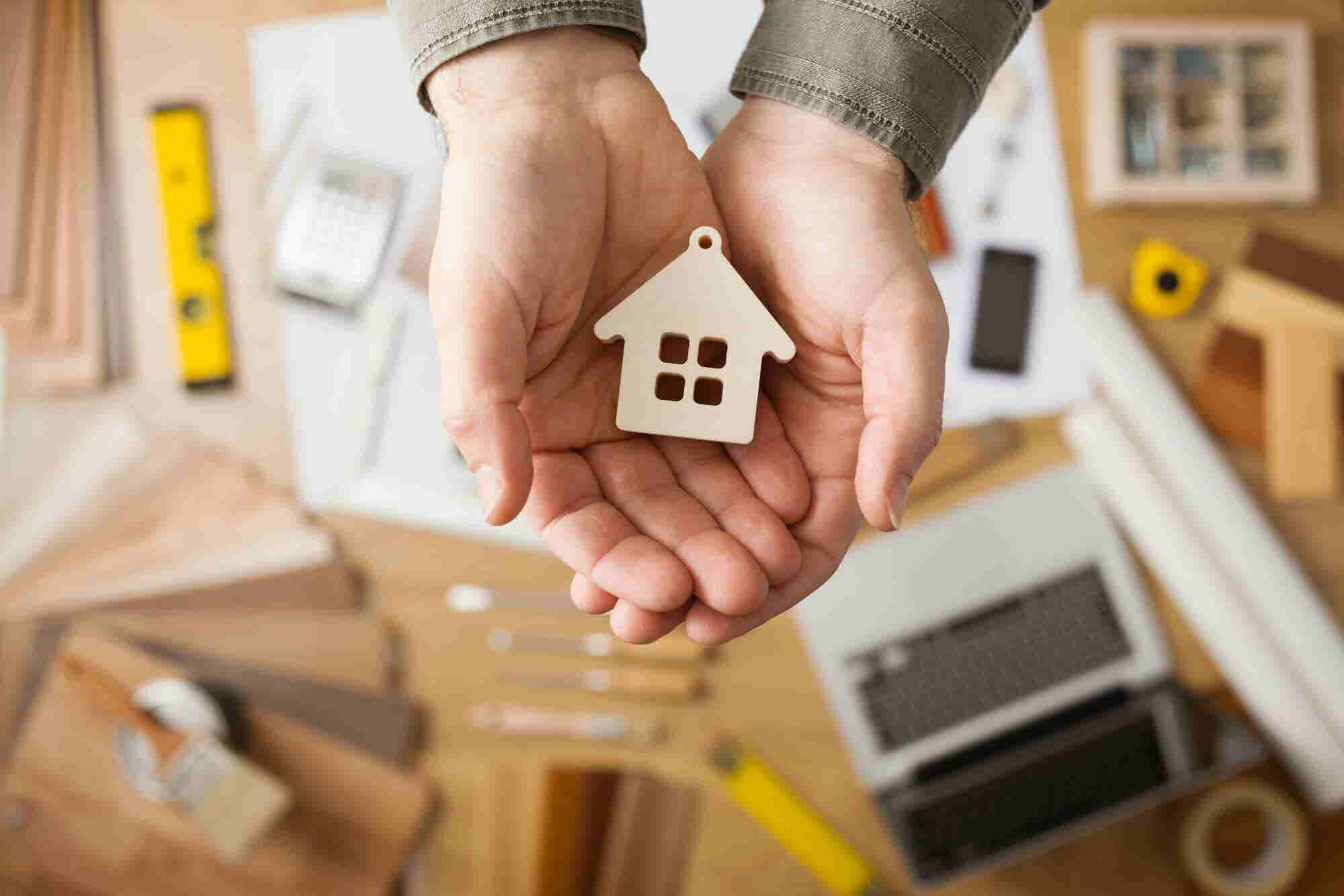 Cuál es la edad ideal para comprar una casa