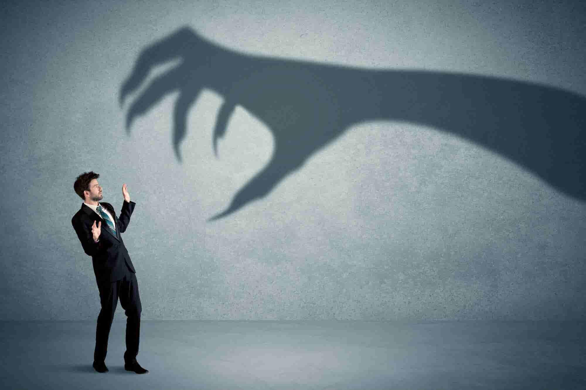 Los 7 grandes miedos que la gente triunfadora supera para lograr sus metas