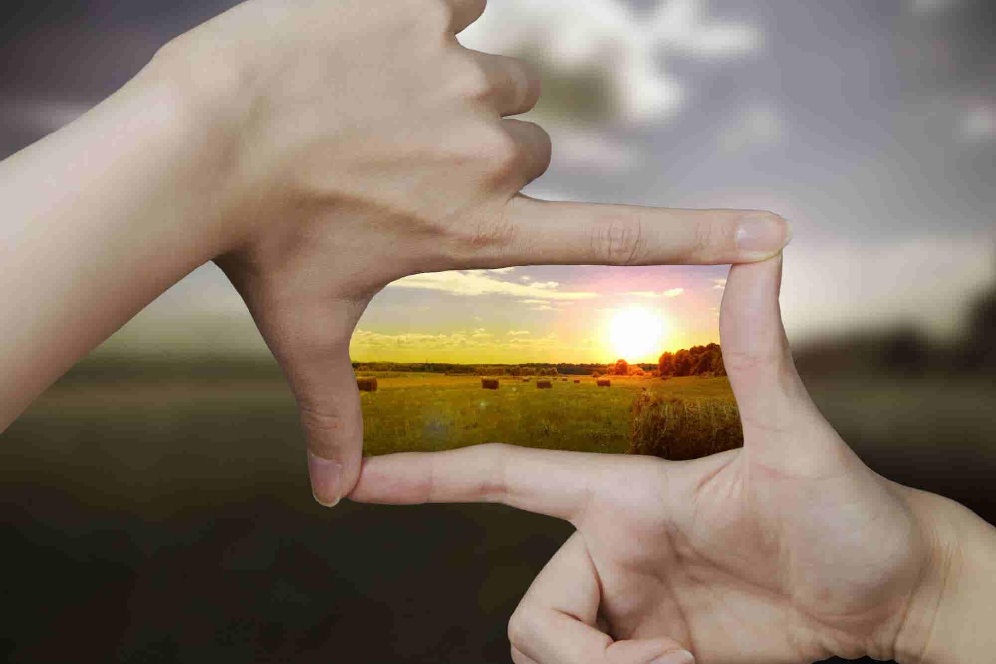 Los 3 pasos que debes seguir para forjar tu visión