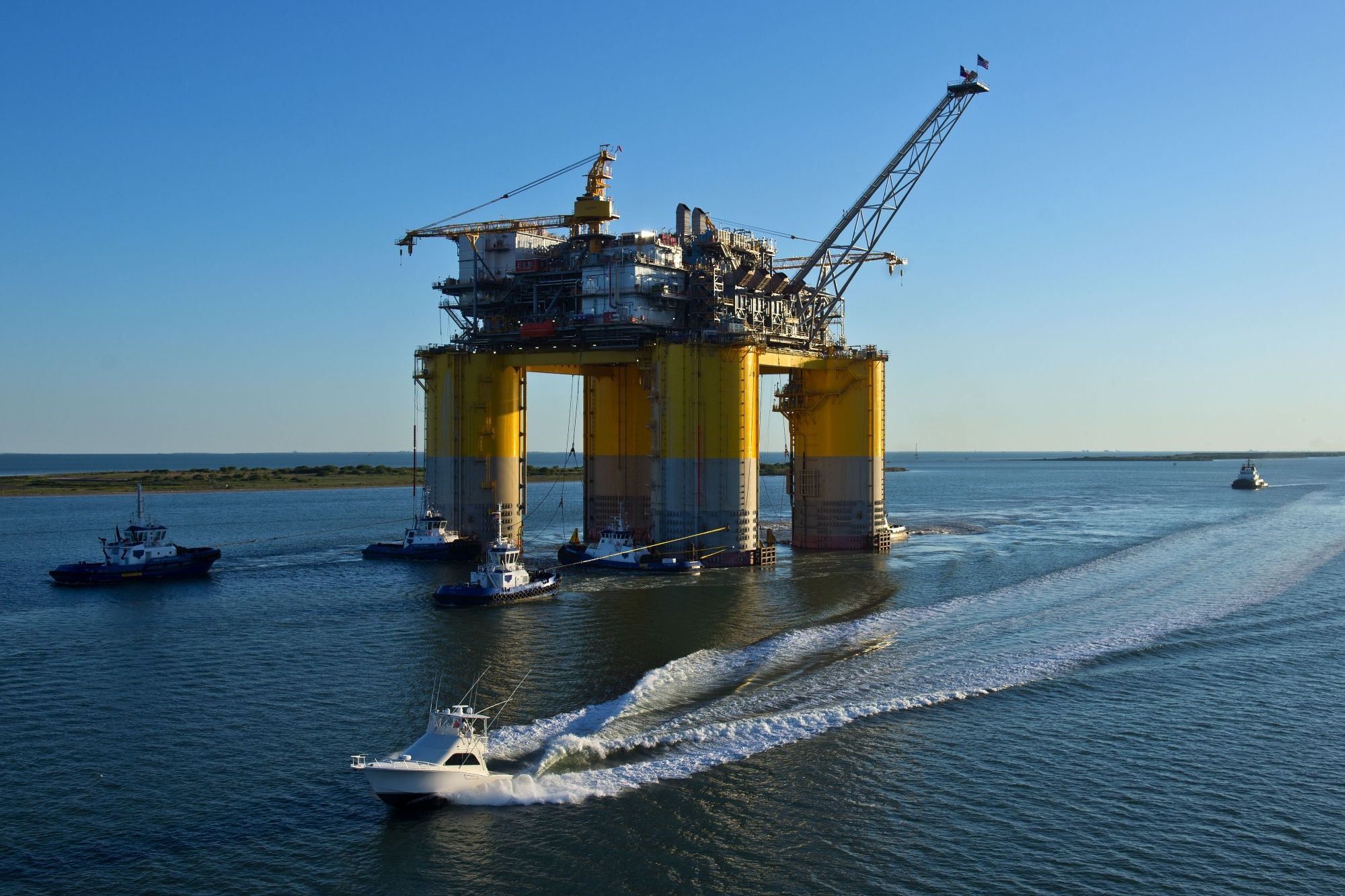 Strong Earnings and Big Oil Deal Push Stock Prices Higher