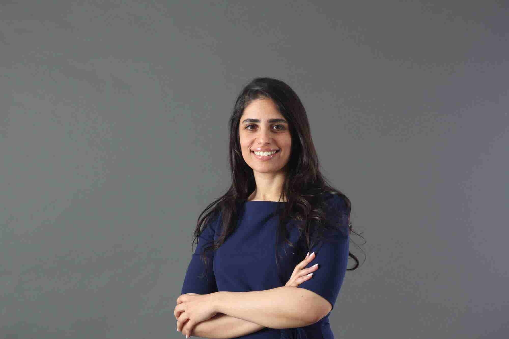 A Progressive Perspective: Areije Al Shakar, Fund Manager, Al Waha Fund of Funds