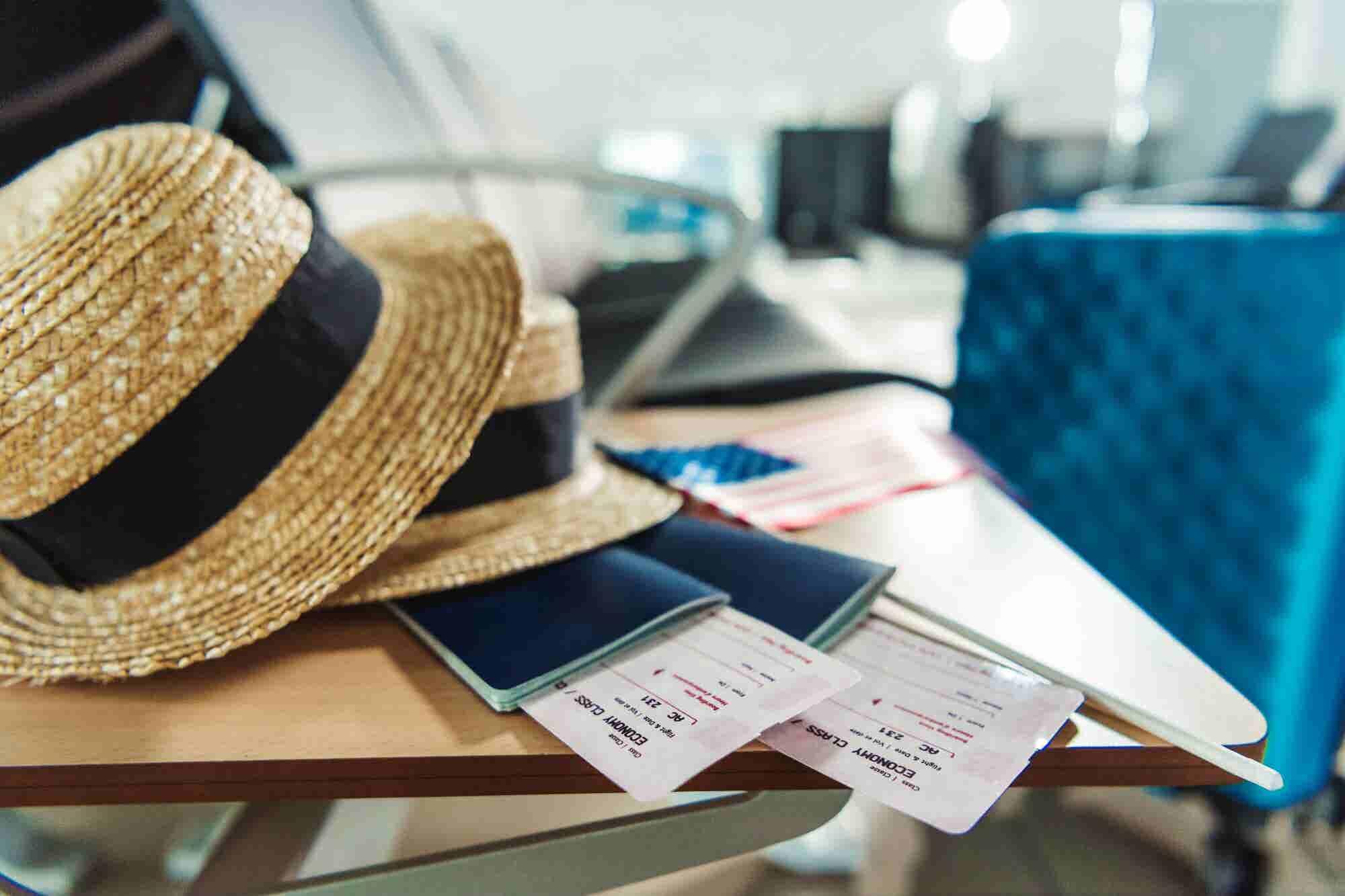 Cómo ahorrar dinero para tus vacaciones