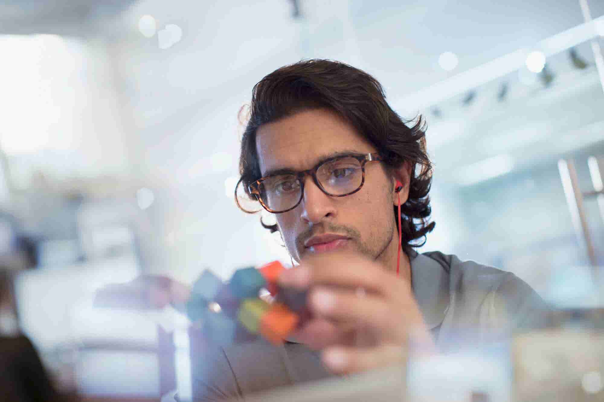 5 Ways to Unlock Your Entrepreneurial Creativity
