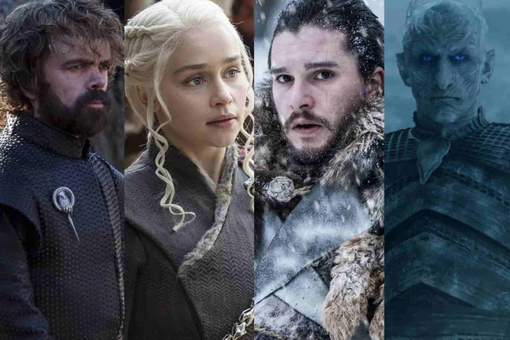 Ultimate Life, Leadership & Business Lessons from Game of Thrones So One Can Hear You Roar