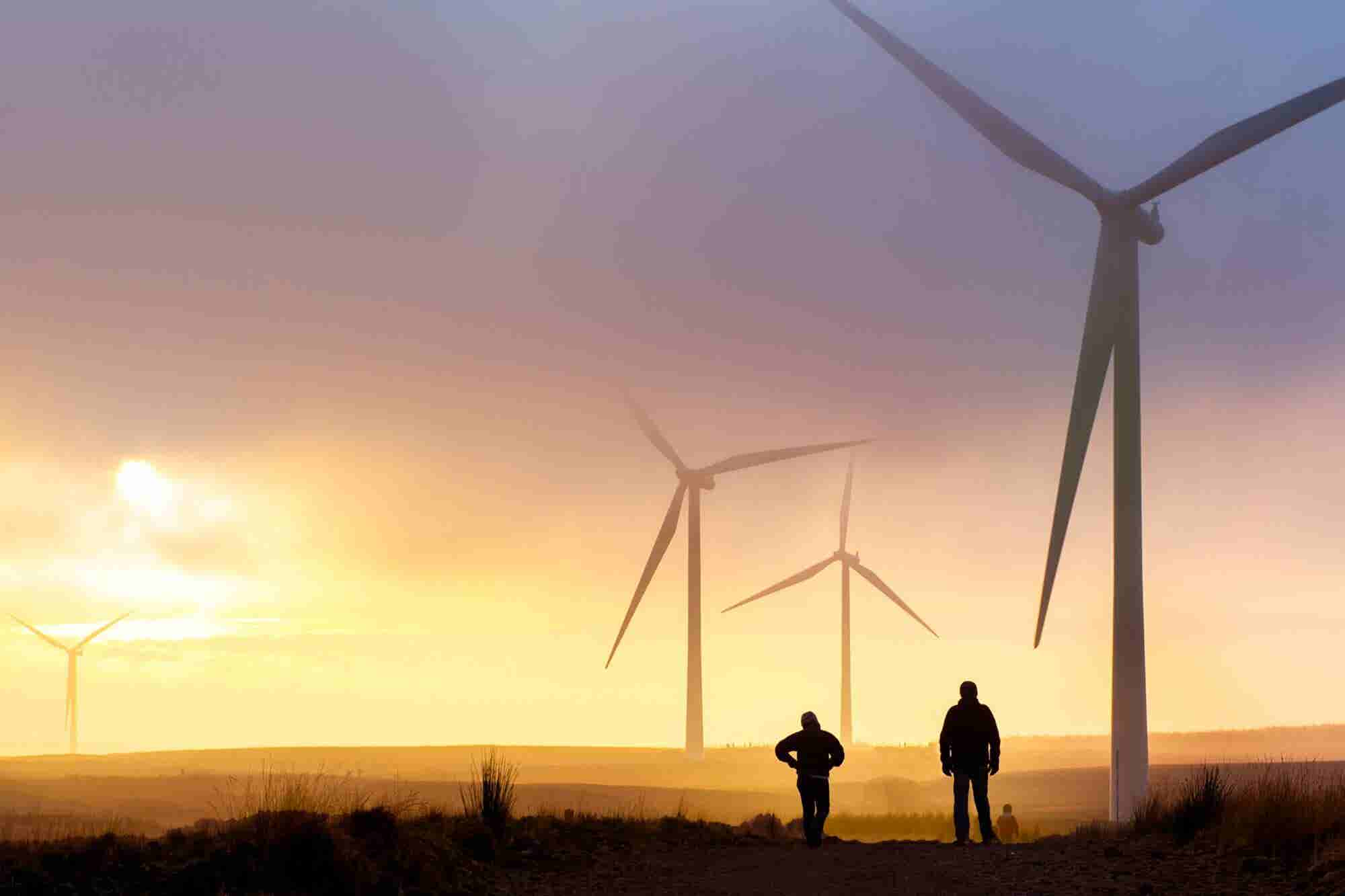 'When the Clock Strikes 12': What Your Business Can Do to Adapt to Climate Change