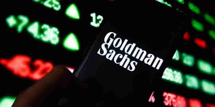 Entrepreneur Index™ Down as Big Banks Miss Their Revenue Targets