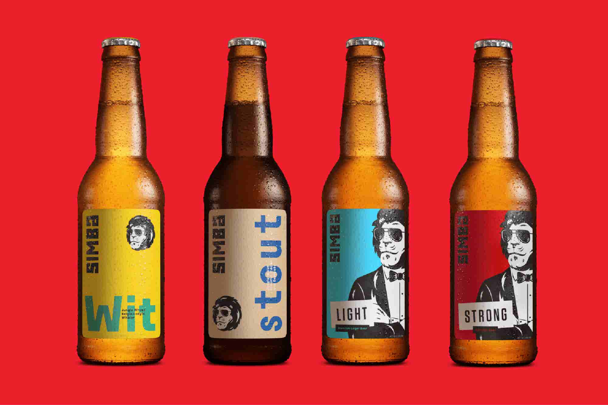 This Entrepreneur Wants to Set the Beer Guzzling Gen Next Drunk on Different Tastes