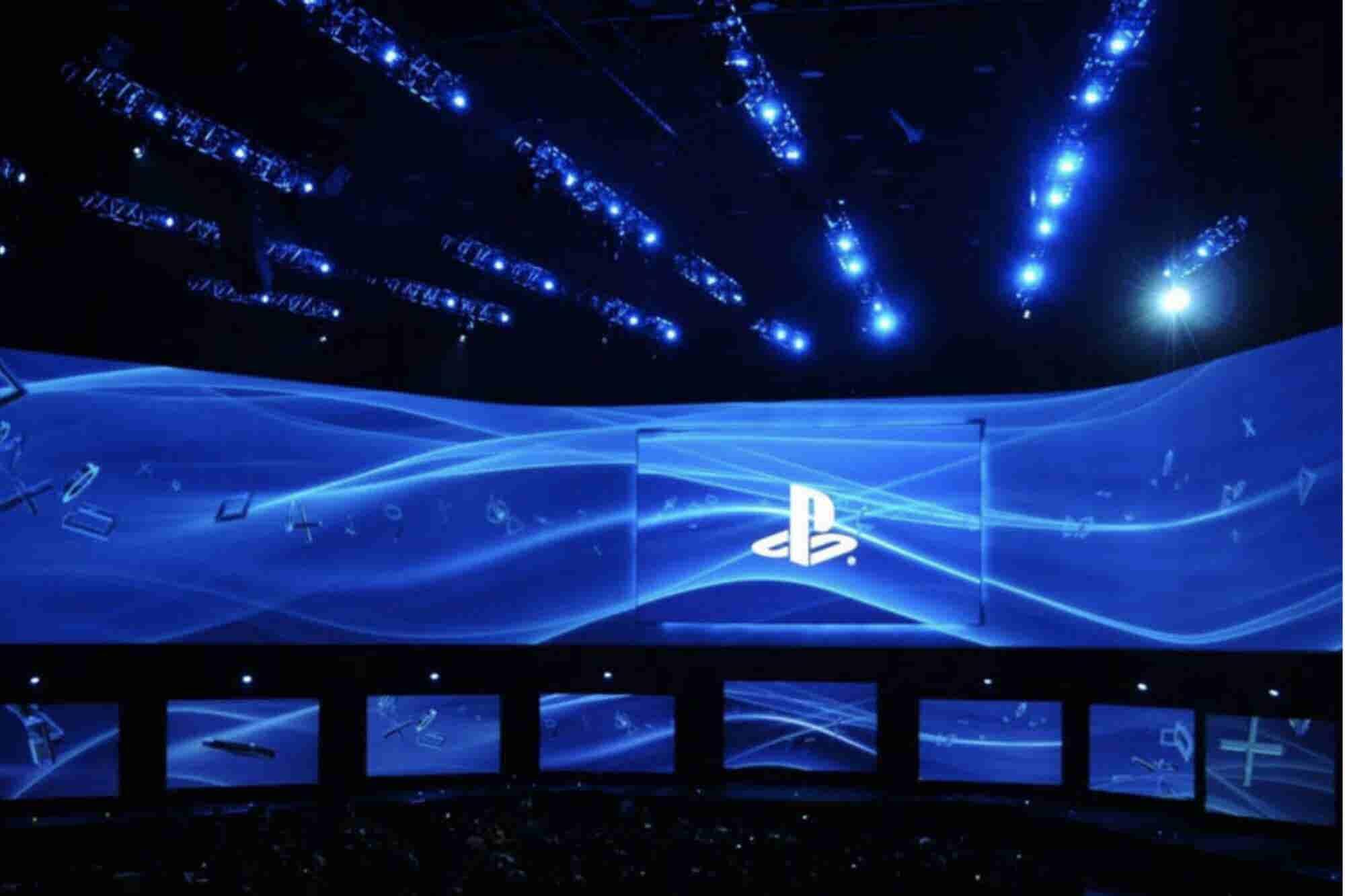 ?Por fin! Así será la nueva PlayStation 5
