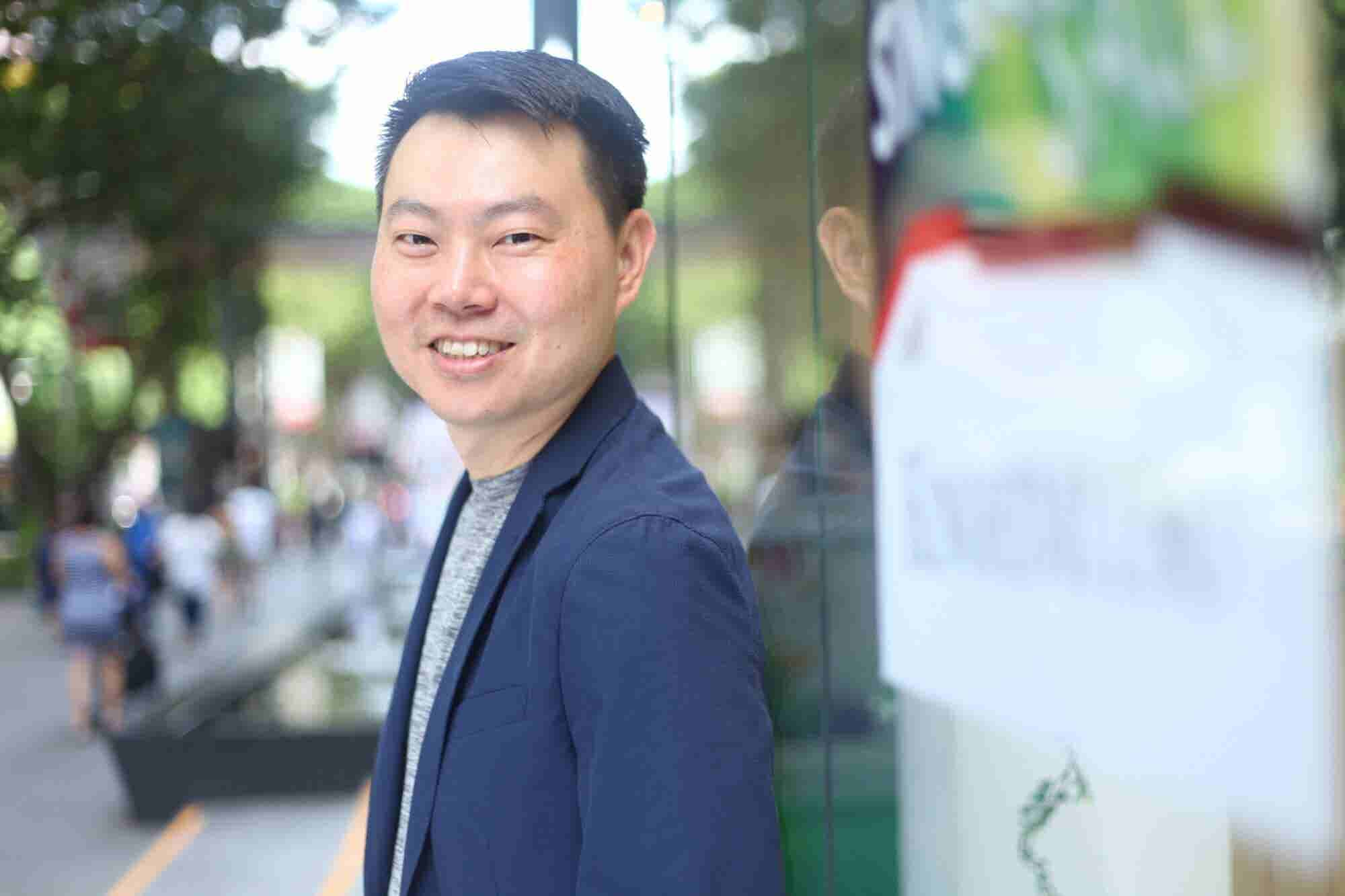 This Singapore-based E-commerce Platform Taking Companies to China Thinks Social Commerce is the Strategy of the Future