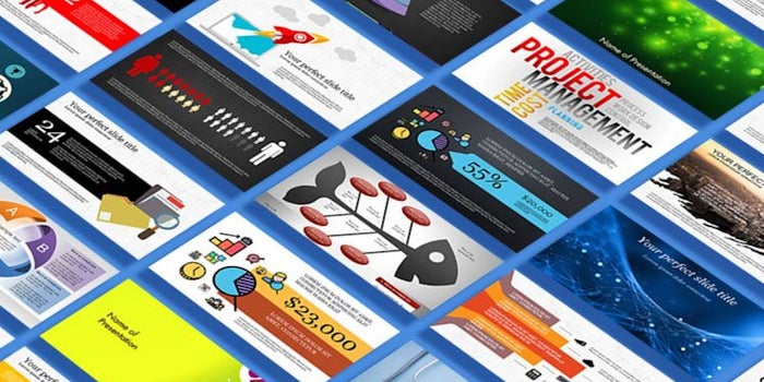 These 53,000 Design Templates Can Give Your Presentations a Big Upgrade