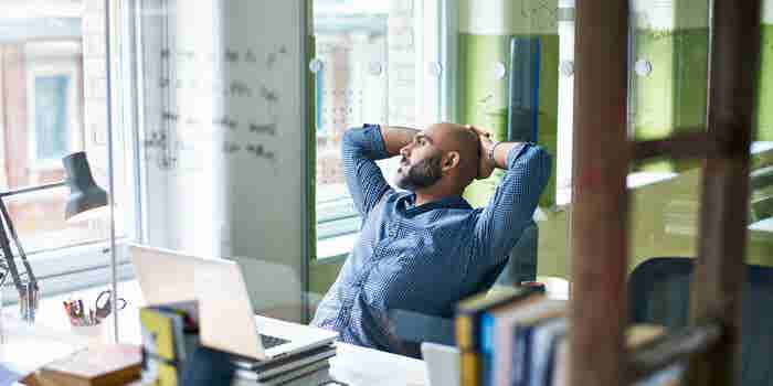 How Entrepreneurs Can Learn to Embrace Stress