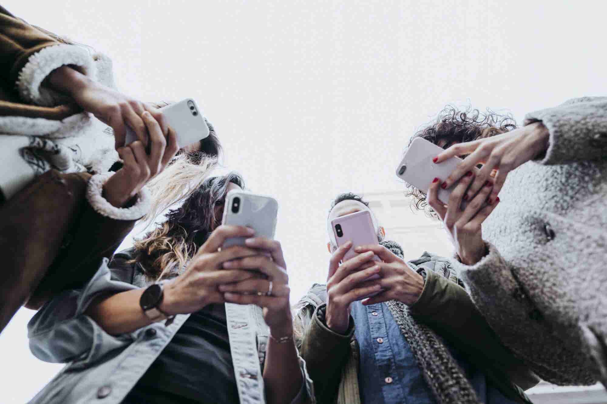 7 Symptoms of Poor Social Media Hygiene
