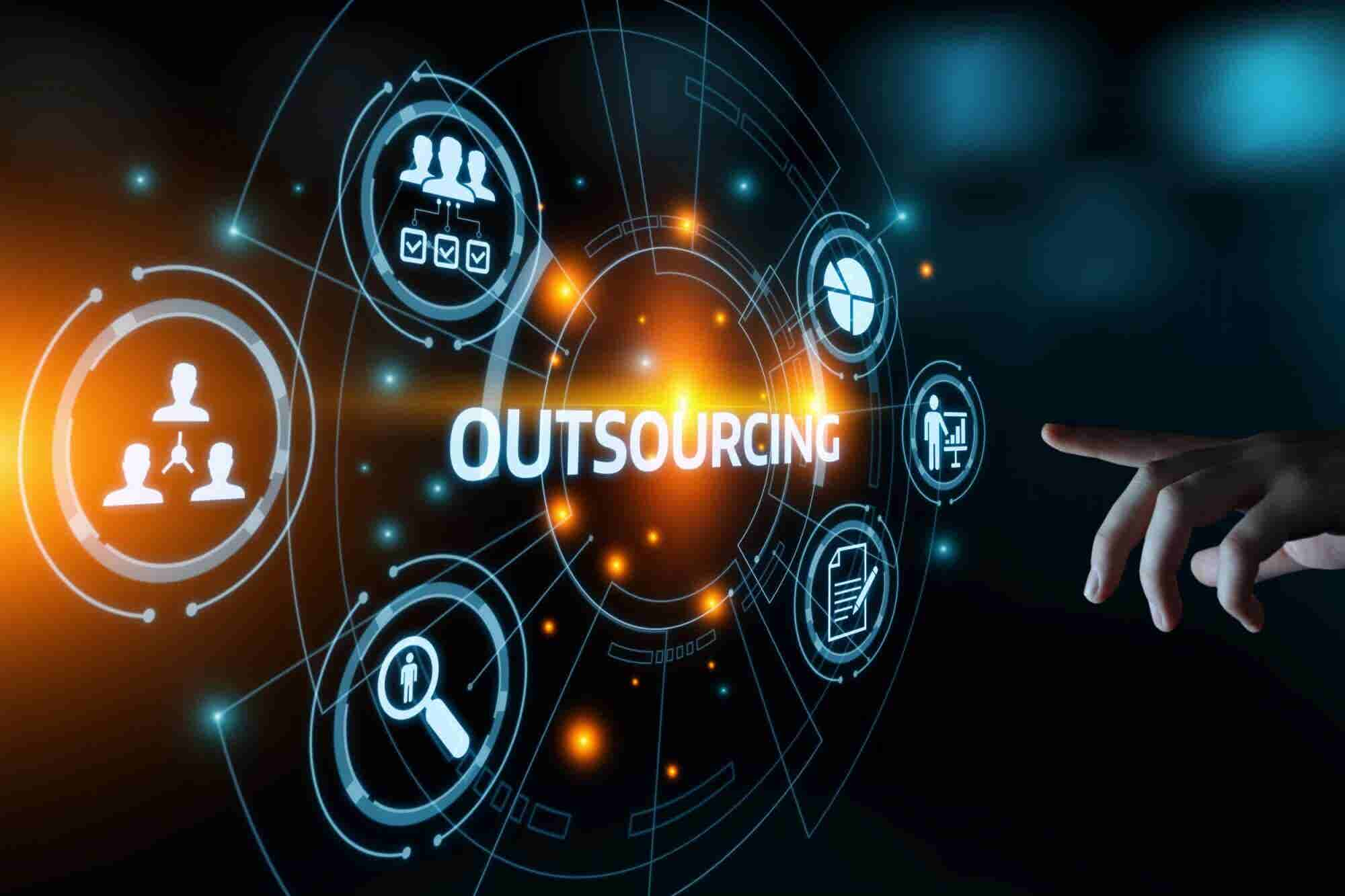 How Outsourcing HR Can Optimise Your Human Capital