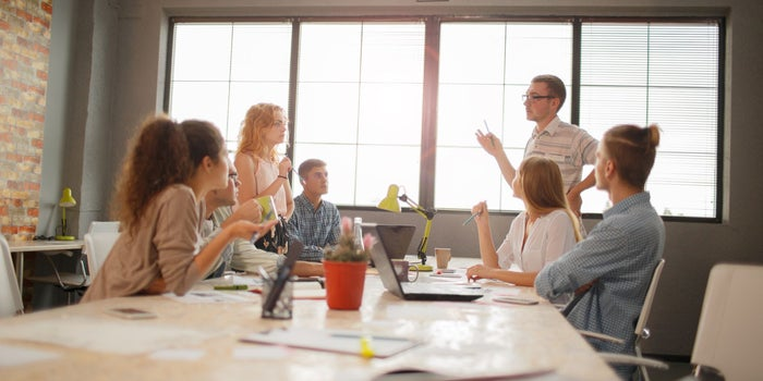 How Culture Can Help Your Company Get Ahead