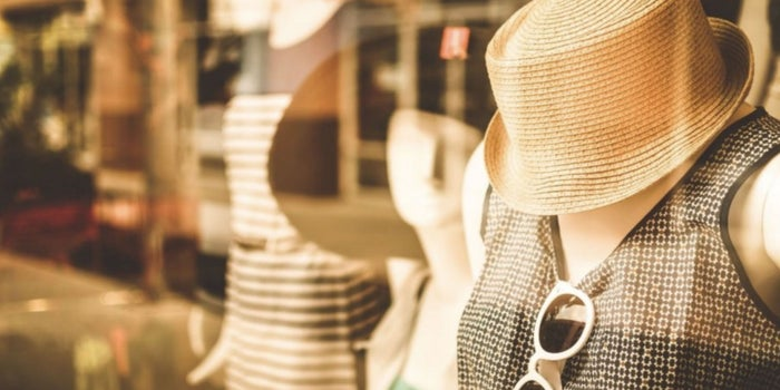 #5 Challenges in Sustaining the Fashion Industry