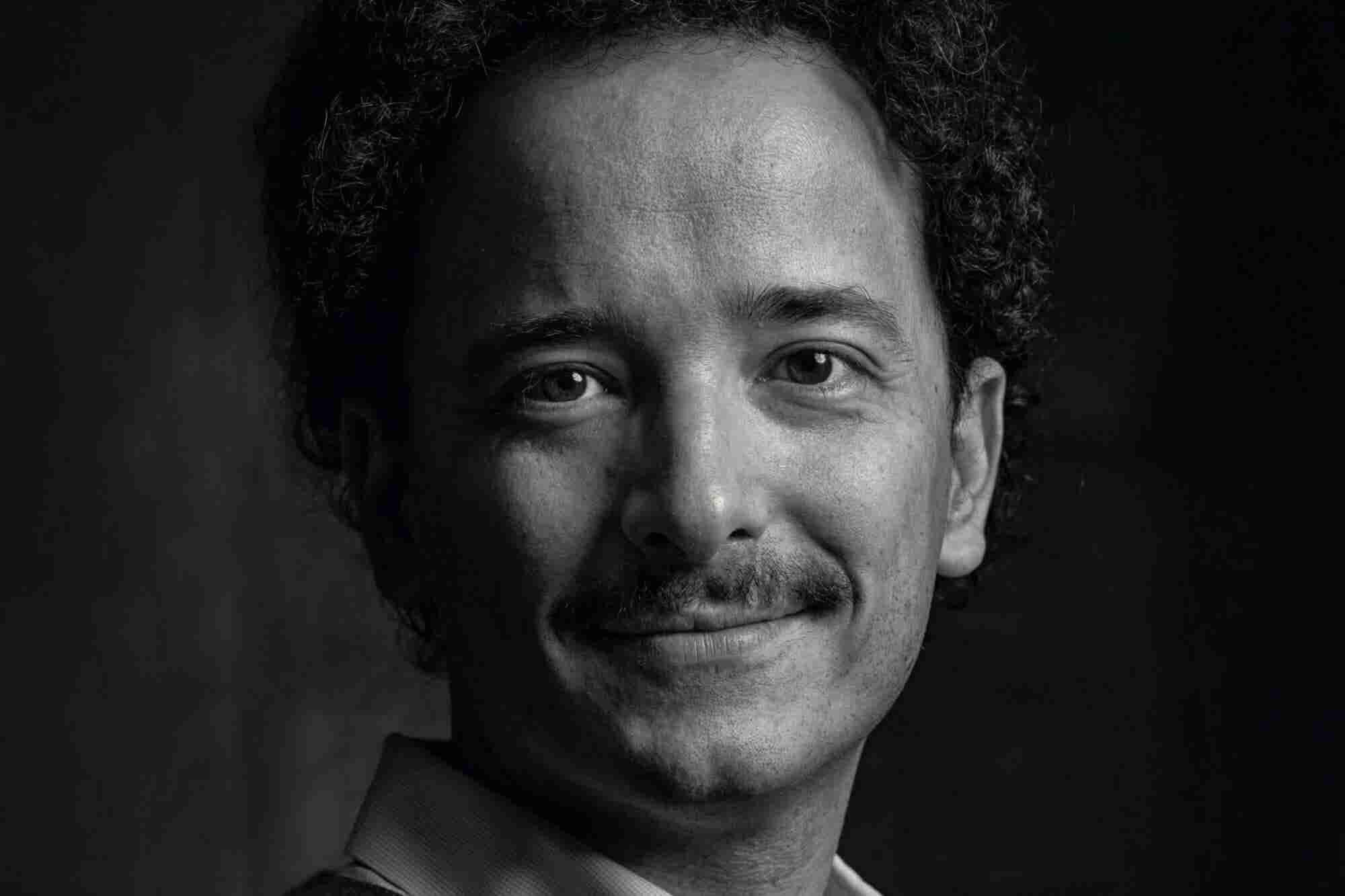 Aliméntate del miedo al fracaso: Miguel Arias