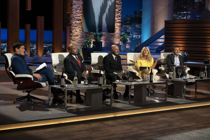 What Happens After You Go on 'Shark Tank' and Get an Offer?