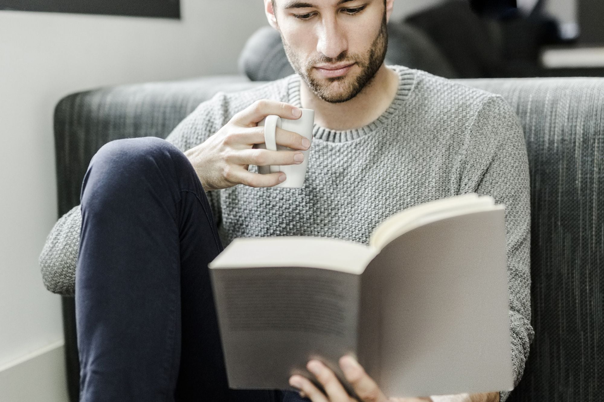 The 5 Books I Read That Helped Me Build a Multi-Million Dollar Company