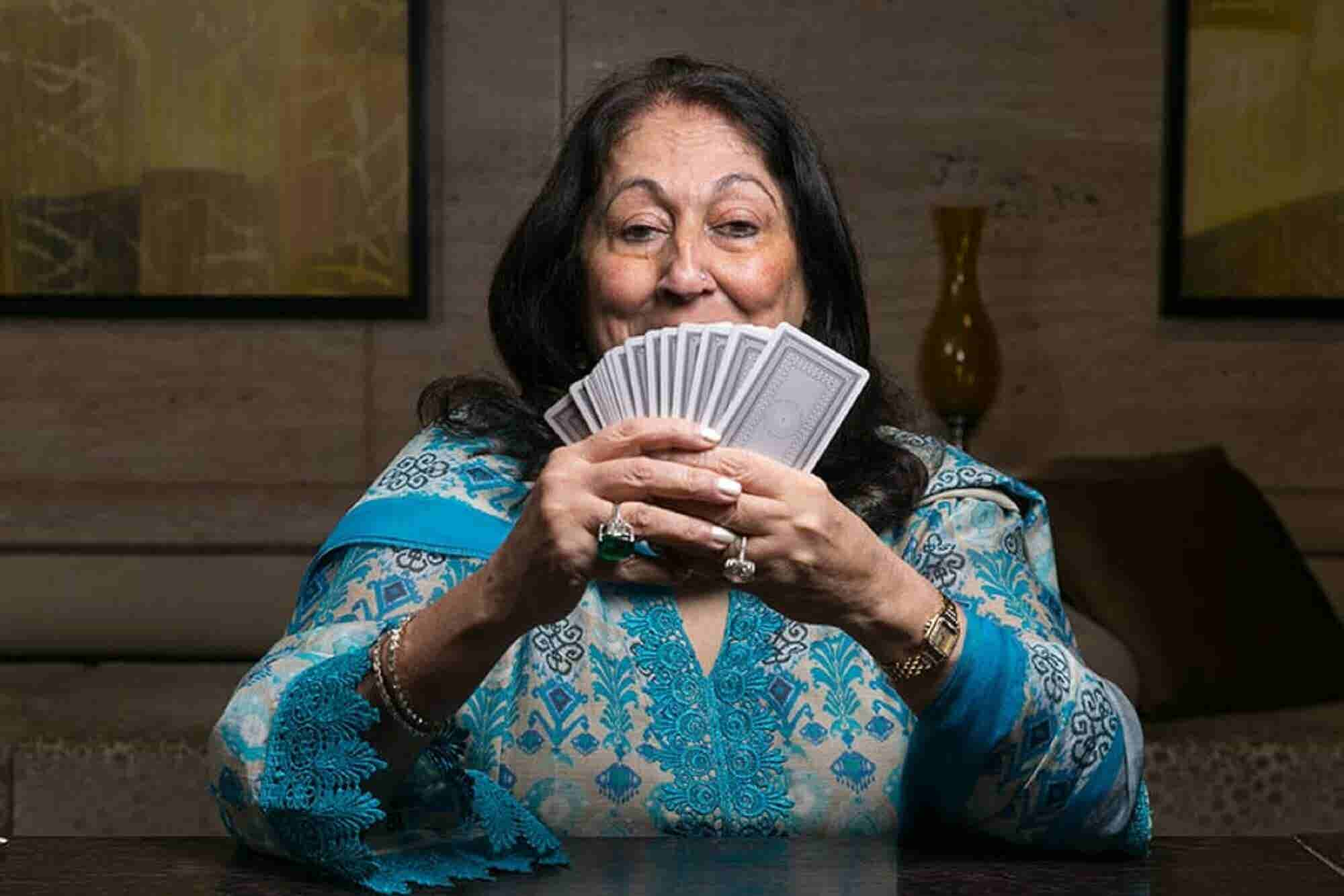 Kiran Nadar & Her Love for Arts is Putting India on the World Map
