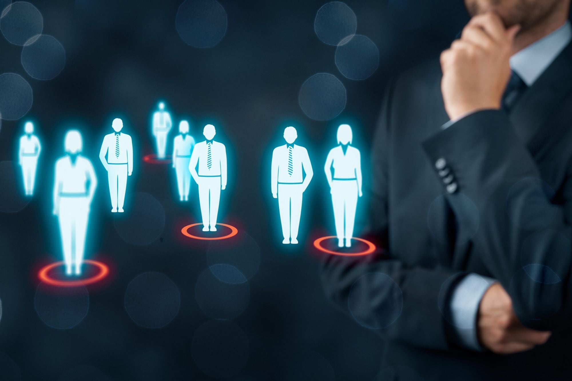Reach Your Target Audience with LinkGraph