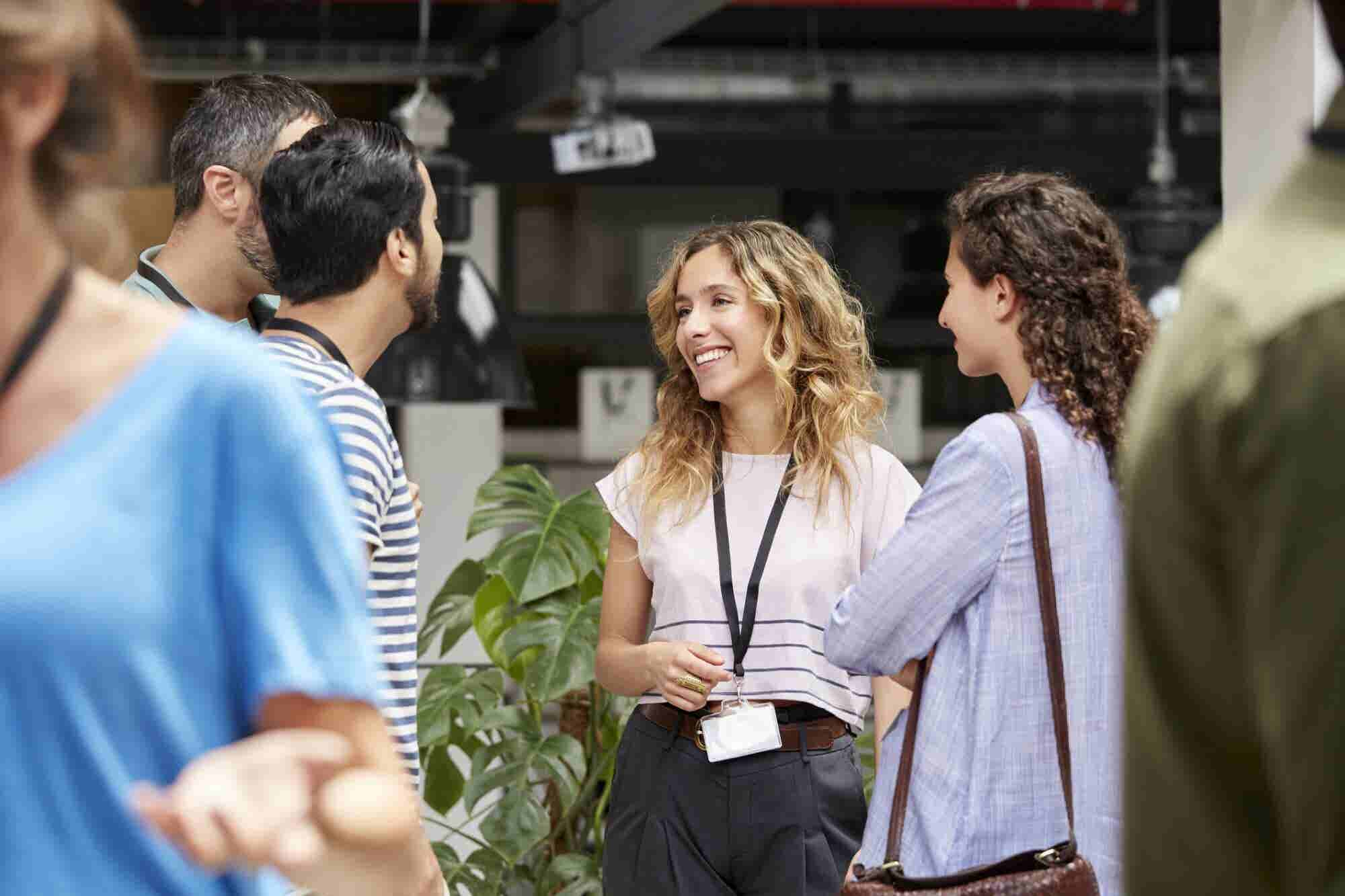Why Soft Skills Make Strong Networks