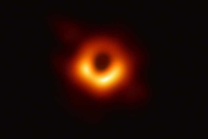 3 Lessons in Branding From a Black Hole