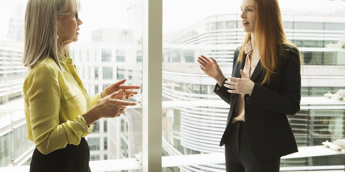 Why Young Professionals Don't Negotiate Salary (and Why They Should)