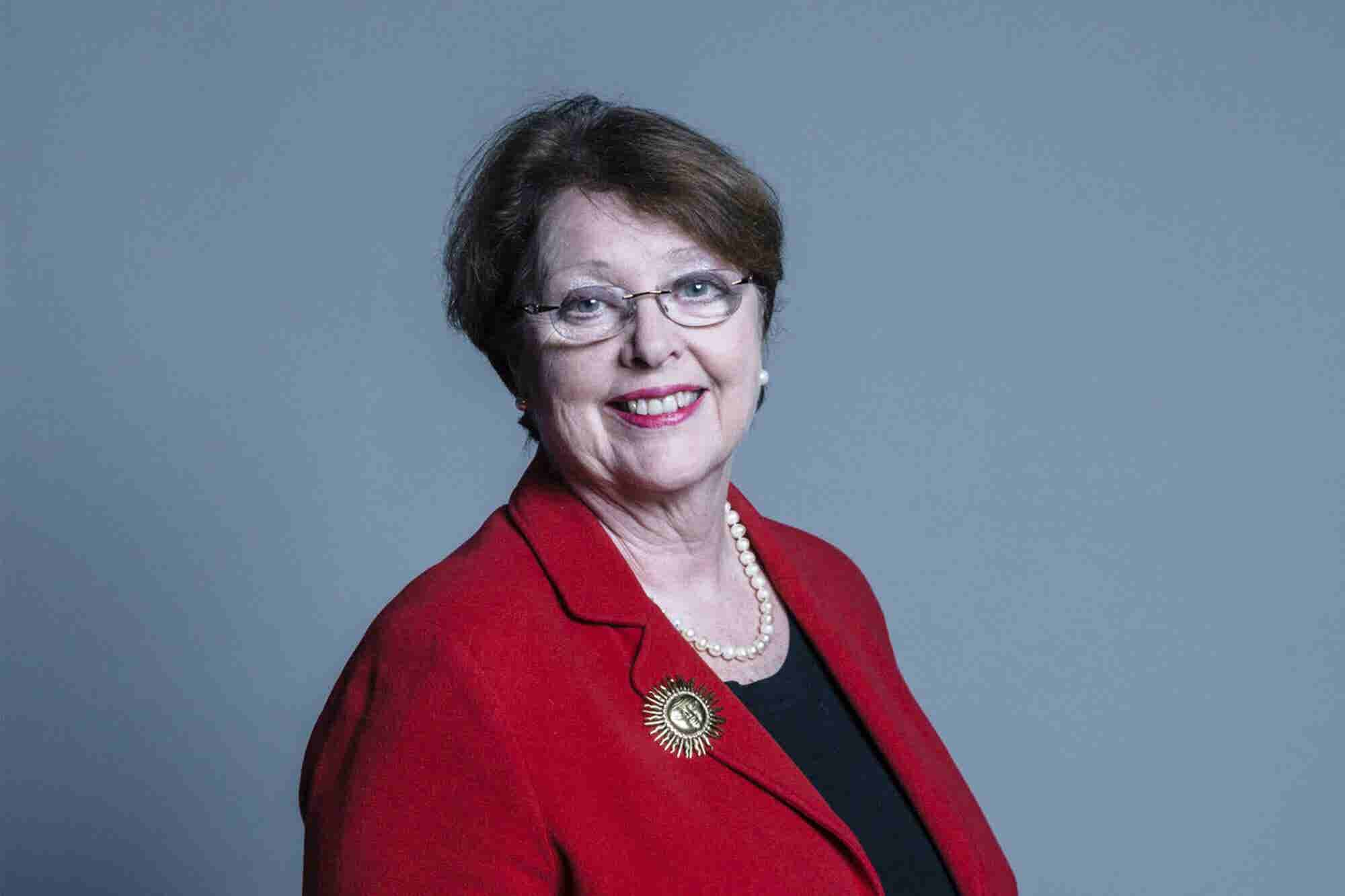 The Cause of Social Sector Enterprise Can Transform The Prospects for India's Talent Believes Baroness Thornton