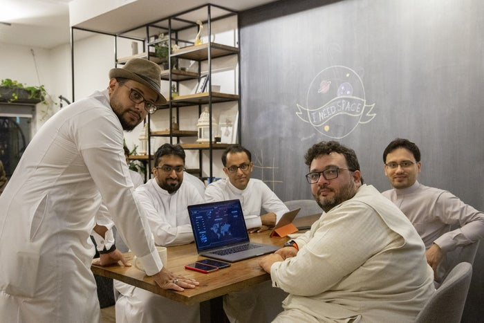 KSA Startup Lucidya Wants To Empower Businesses By Providing Real-Time Social Media Analytics With Its AI-Powered Tools