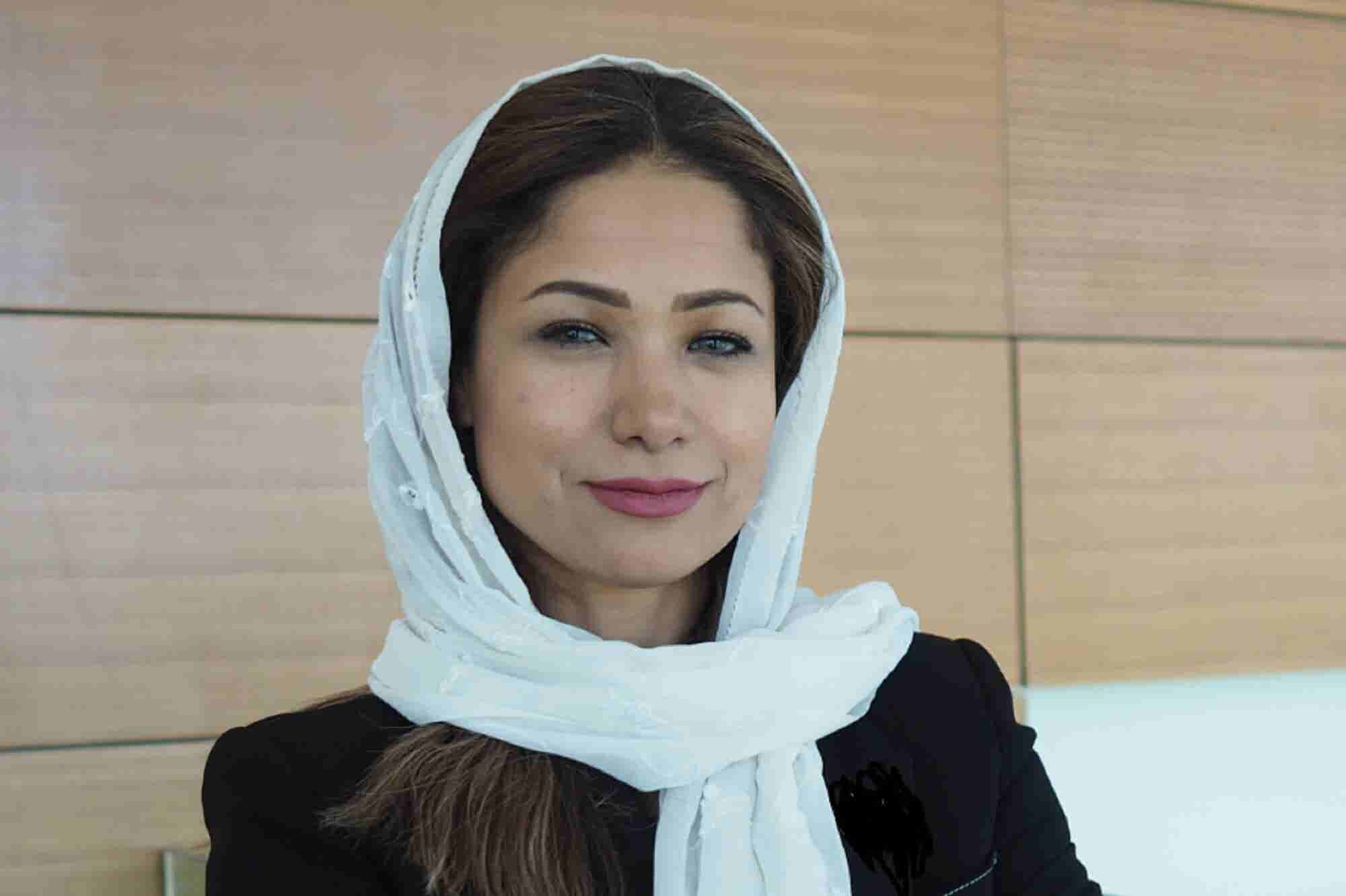 Redefining Perceptions: Amal Dokhan, Director, Babson Global Center for Entrepreneurial Leadership in Saudi Arabia