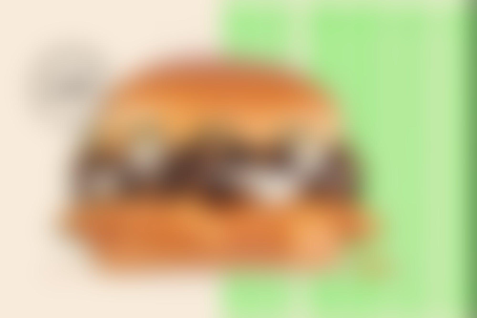 Carl's Jr. aprovecha el 4/20 y presenta una hamburguesa con infusión de cannabis