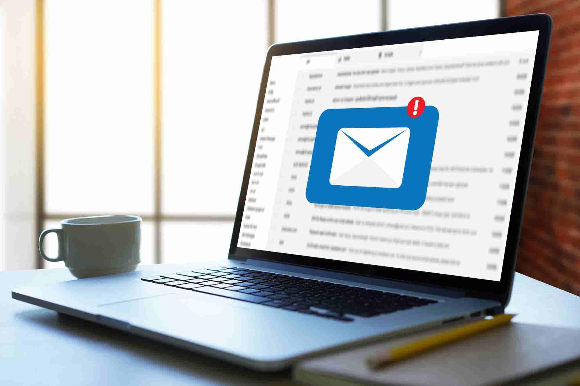 Inbox Zero Won't Solve Your Email Problem