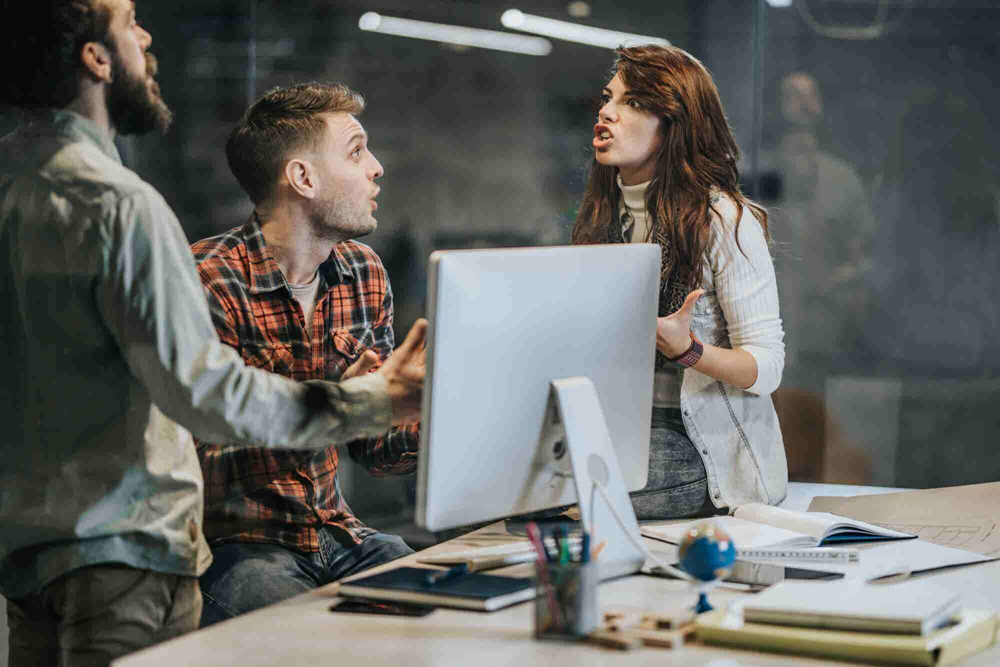 11 Bad Personality Traits Costing You Business