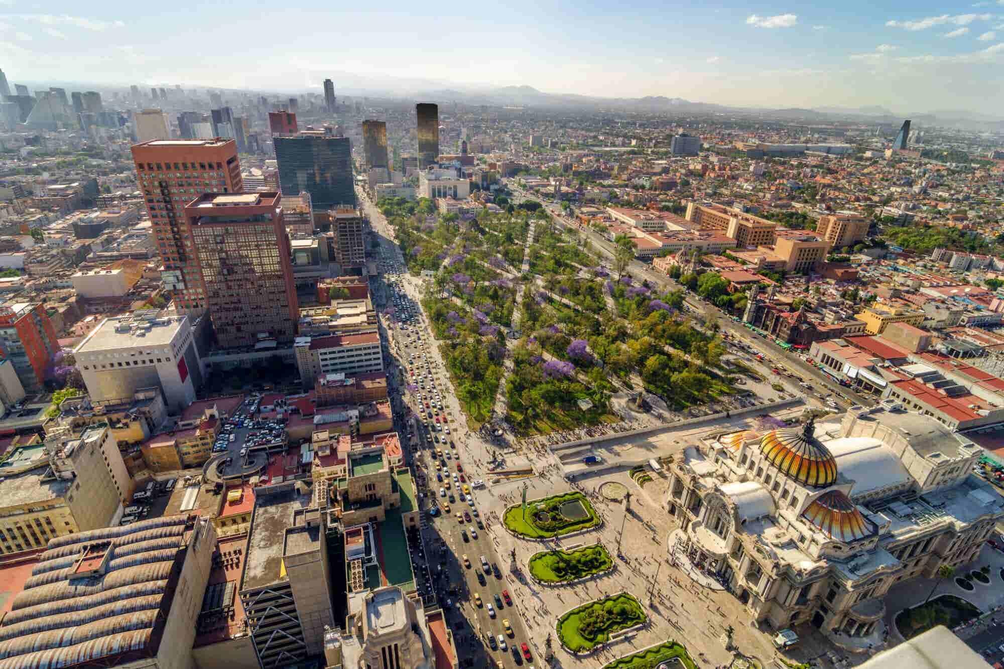 Lo que debes saber del nuevo reglamento de tránsito de la CDMX