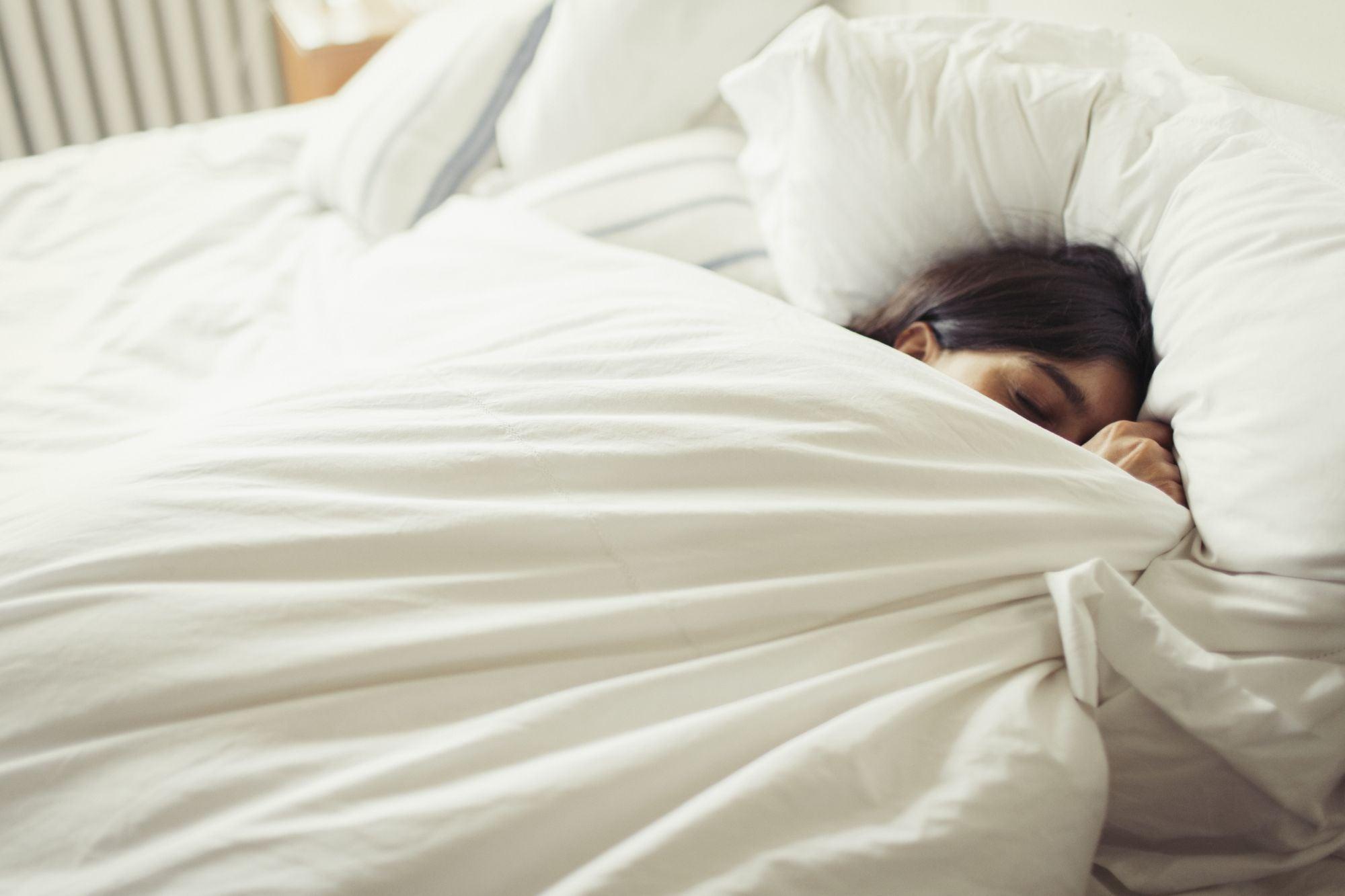 The Link Between CBD and Sleep