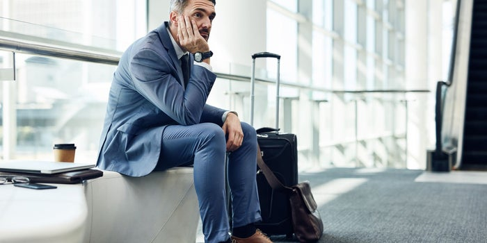 8 Ways to Avoid the 'Bad Health' Burden of Business Trips