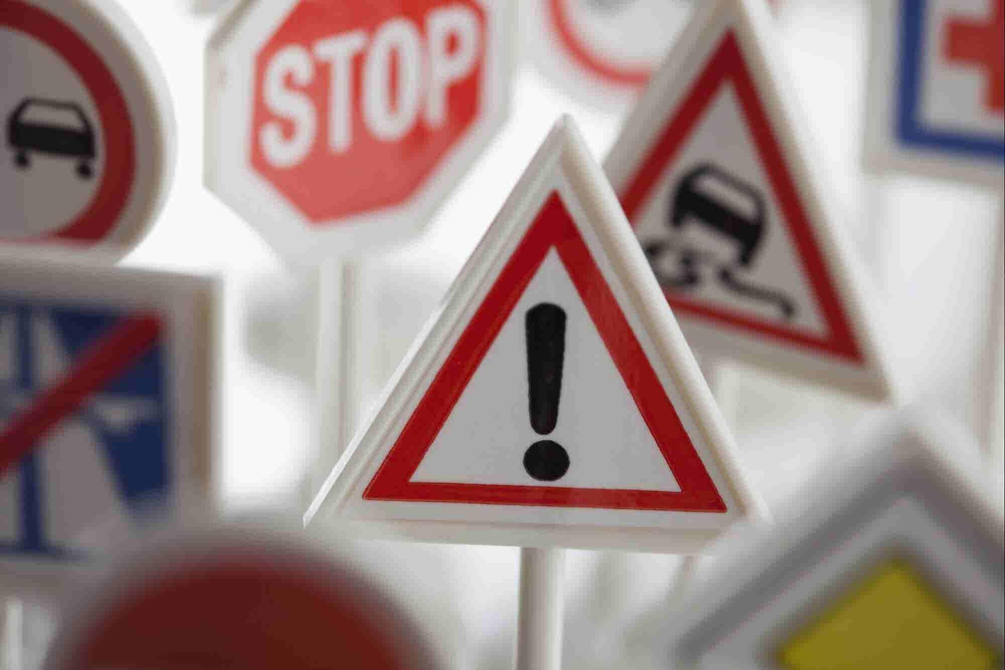 ¡Atención! Estas son las 4 señales a las que debes poner atención cuando te va bien en tu negocio