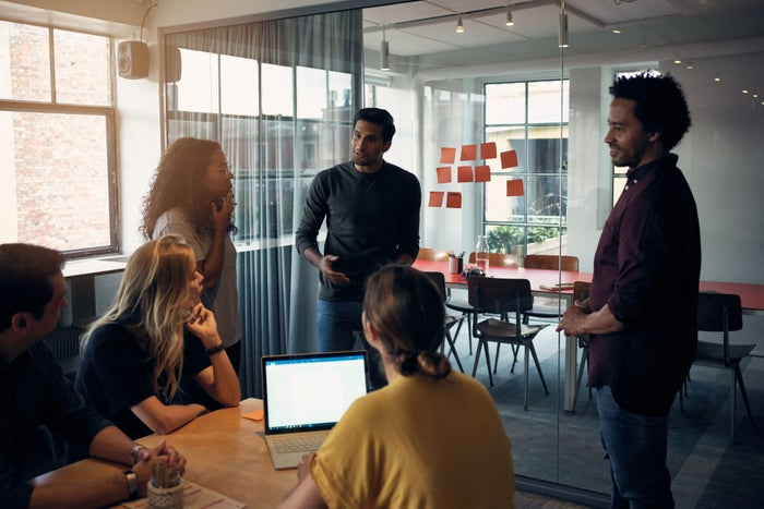How to Spot an Intrapreneur at Your Company: The 5 Essential Traits to Look for