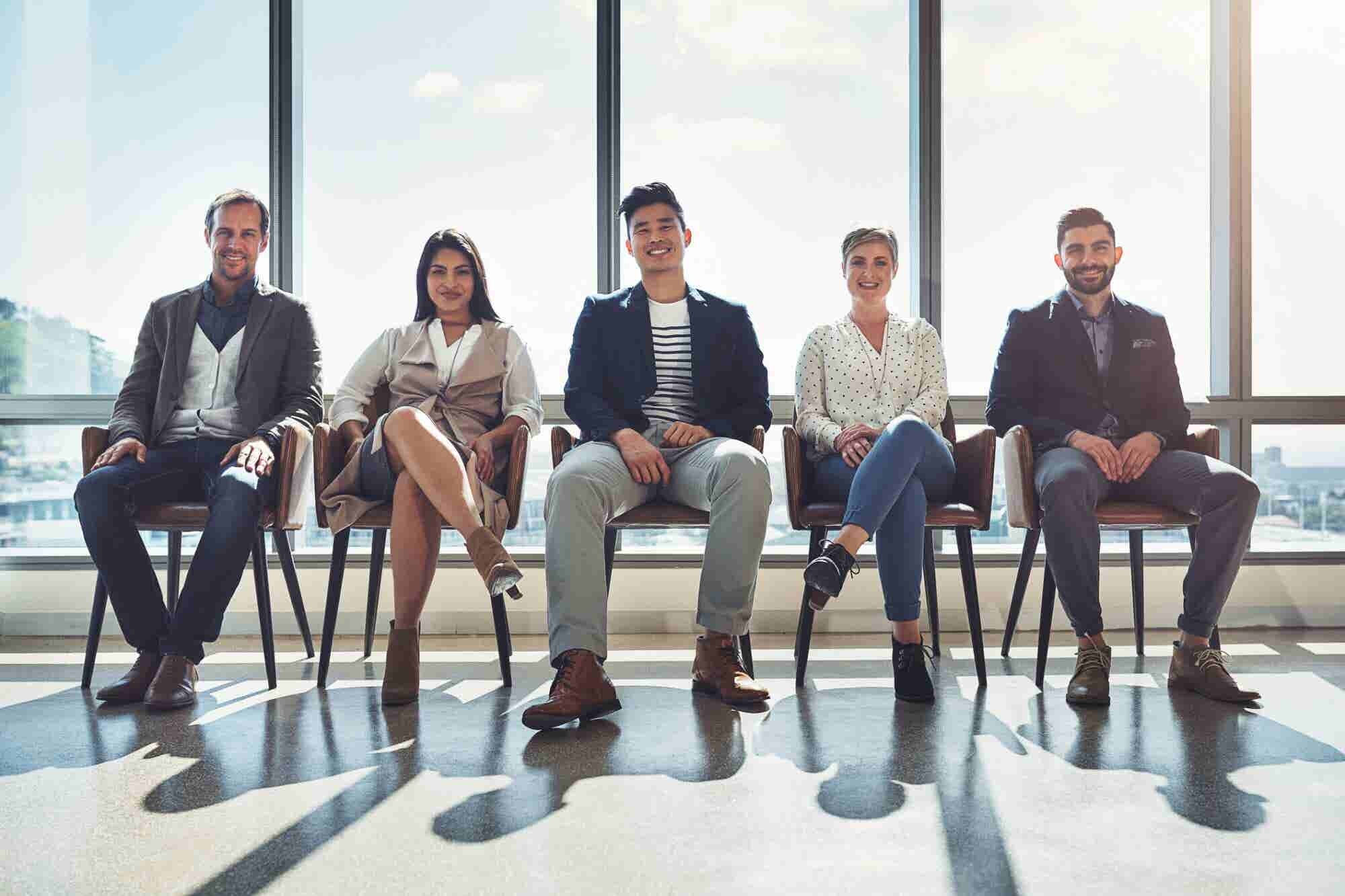 Use These Steps to Hire the Best Team Every Time