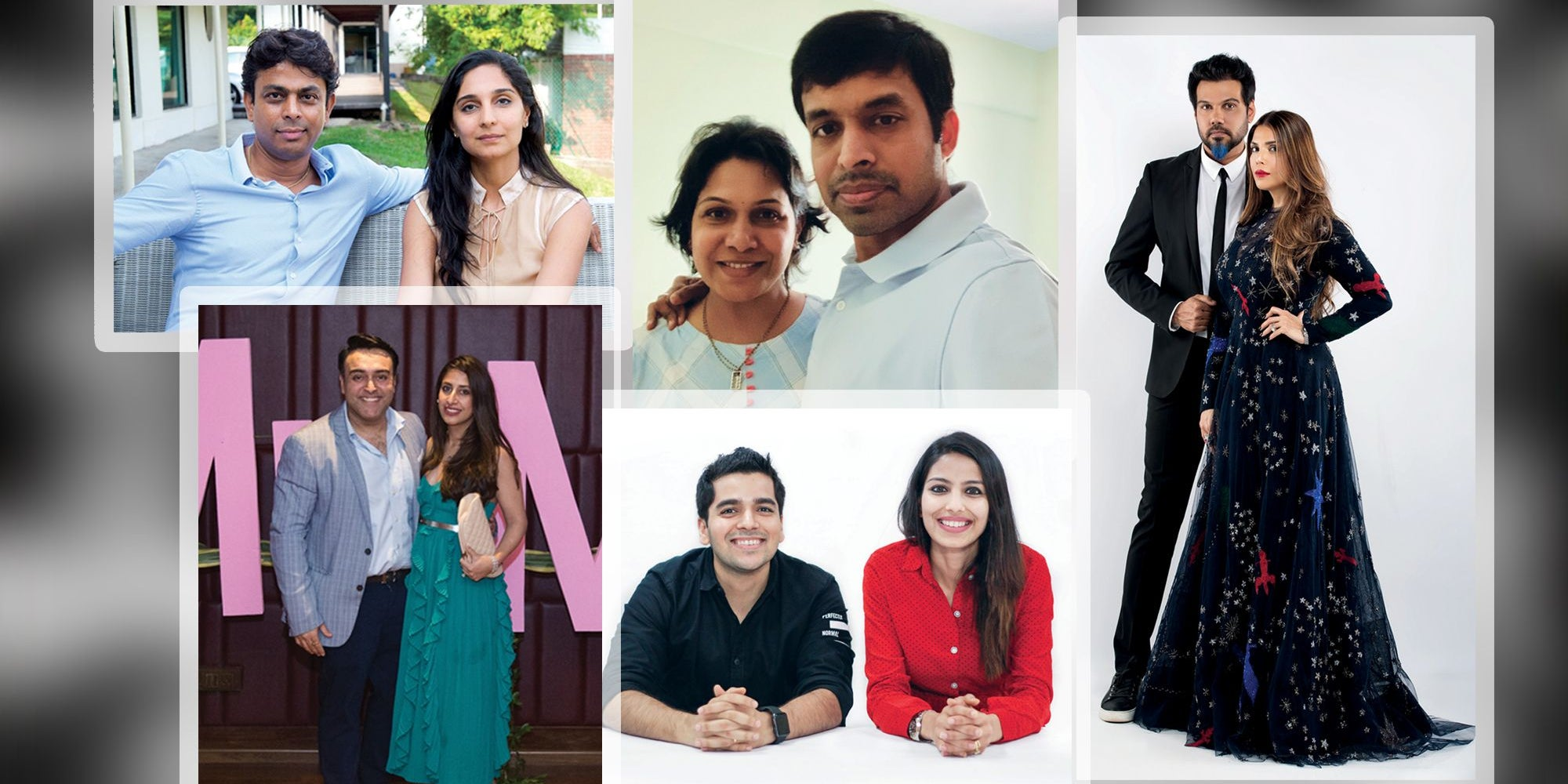 The Business of Couplepreneurs: Five Couples Share the Highs and Lows of Running a Business Together
